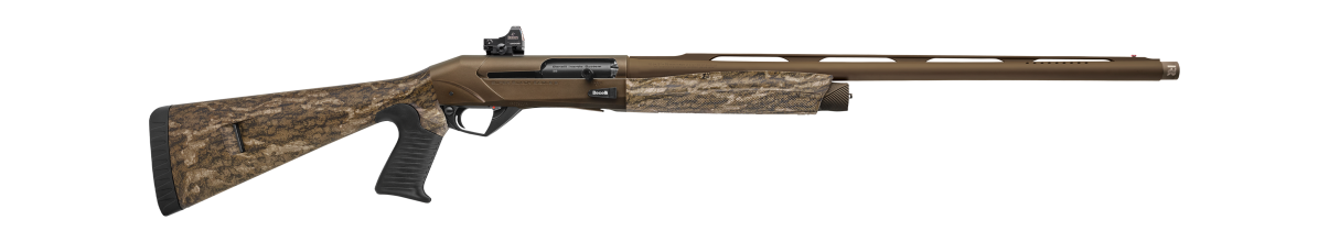 Super Black Eagle 3 Turkey Performance Shop Shotgun - Mossy Oak Bottomland stock finish - 12 gauge - item number 10356