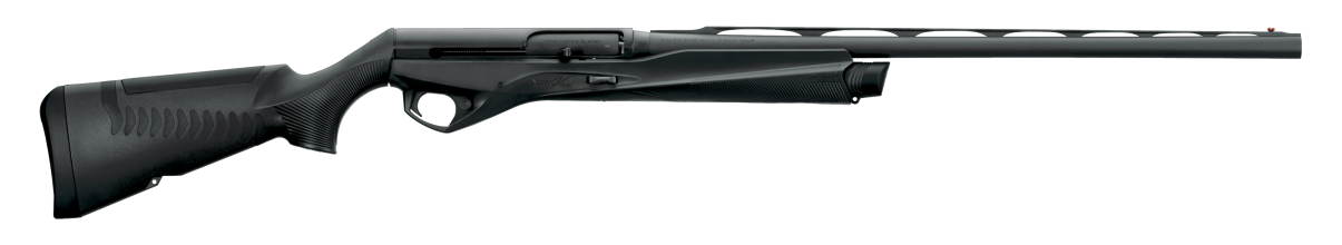 Super Vinci - Black Synthetic stock finish - 12 gauge - item number 10552