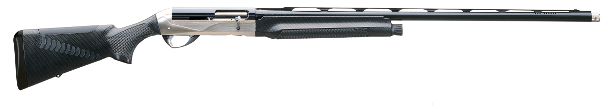 SuperSport - Carbon Fiber stock finish - 12 gauge - item number 10630